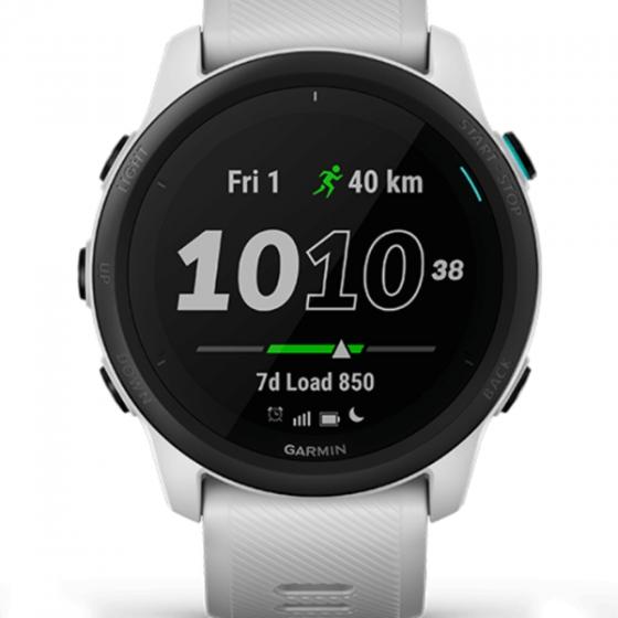 Đồng hồ Garmin Forerunner 745, GPS