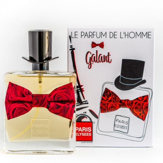 Nước hoa Paris Elysees Le Parfum De L'homme Galant