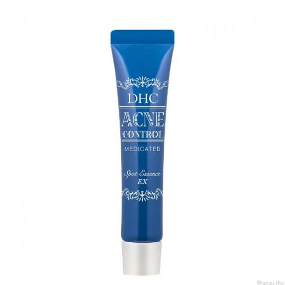 Tinh chất trị mụn DHC Acne Control Spots Essence EX 15ml