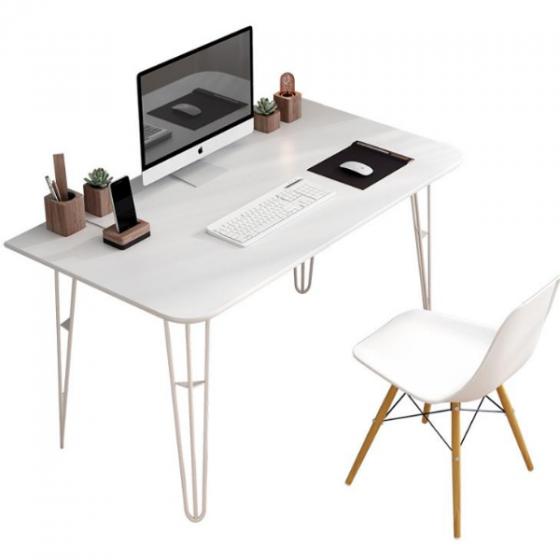 Bàn làm việc - bàn văn phòng - bàn đa năng tiện ích Tâm House - BXG060 (100x48cm)