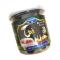 Trà tỏi đen Kochi nguyên củ bóc vỏ 150g