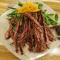 Thịt trâu gác bếp (100gram)