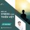 Khóa học Đẩy lùi stress cùng Thiền Việt