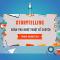 Khóa học về nghệ thuật kể chuyện trong Marketing - Storytelling