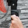 Quạt lở thân sắt Senko LTS106A