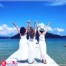 Du lịch Shihanoukville - Korong Saloem 4 ngày 3 đêm hè 2017 giá tốt