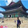 Tour du lịch Hàn Quốc 5 ngày 5 đêm giá tốt hè 2017 bay Vietjet Air