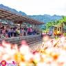 Du lịch Đài Loan 5 ngày 5 đêm hè 2017 khỏi hành từ Tp.HCM