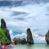 Du lịch Miền Tây - Hà Tiên - Phú Quốc 4 ngày 3 đêm giá tốt dịp hè 2017