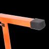 Thang nhôm ghế 5 bậc Nikawa NKS-05 cực chắn chắn, tải trọng 150kg sơn tĩnh điện