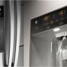 Tủ lạnh Side By Side Gorenje NRS9181CX