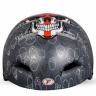 Nón bảo hiểm thể thao Fornix - NC1 (màu đen hình đầu lâu chữ thập)