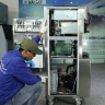 Máy làm kem tươi Hải Âu HAK323