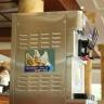 Máy làm kem tươi Hải Âu HAK313