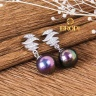 EROPI-Bộ trang sức bạc Tiara Pearl