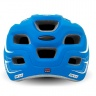 Nón bảo hiểm thể thao Fornix - NM38L (xanh trắng)