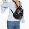 Balo V màu đen Venuco Madrid S195
