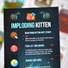 Combo exploding kittens - Mèo nổ chậm