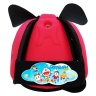Nón bảo vệ đầu cho bé Babyguard - logo Doraemon 3 hồng