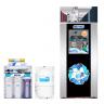 Máy lọc nước Matika RO 6 cấp lọc nước