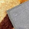 Thảm lông cao cấp vòng cung BINBIN TSL06 ( 120 x 160cm)