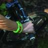 Viên chống muỗi Para'kito kèm vòng đeo tay bằng vải hoa văn Inka (2 viên chống muỗi)
