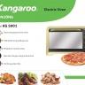 Lò nướng Kangaroo KG5001