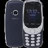 Điện thoại di động NOKIA 3310 DS DARK BLUE