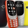 Điện thoại di động NOKIA 3310 DS  YELLOW