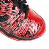 Giày thể thao nam Dunlop - FORCER101801-R-B (đỏ đen)