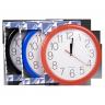Đồng hồ treo tường hình tròn UBL GW0010