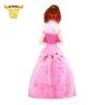 Lồng đèn ước mơ Kibu - Công chúa hồng hoa