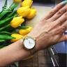 Đồng hồ nữ chính hãng Shengke Korea K0029L-02