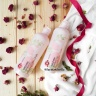 Dầu gội phục hồi & vào nếp chiết xuất hoa hồng Farmasi (1921POO06)