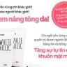Kem dưỡng trắng da tức thì White Holic 50ml
