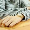 Đồng hồ nữ chính hãng Shengke Korea K0003L02