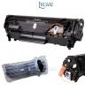Hộp mực 12A cho máy in Canon LBP 2900 HPQ2612A 1020 M1005 M1010 1018