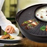 Bếp lẩu nướng Hàn Quốc 2 trong 1 đa năng