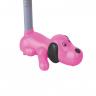Đèn bàn Điện Quang ĐQ DKL06 BW (kiểu con chó, hồng, bóng warmwhite)