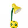 Đèn bàn Điện Quang ĐQ DKL01 Y BW (kiểu trái banh, vàng, bóng warmwhite)