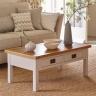 Bàn sofa Sintra gỗ sồi - Cozino