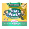 Tổ yến chưng sẵn Kids Nest Plus Apple - Yến Sào Sài Gòn Anpha (6 lọ / hộp)
