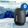 Loa Bluetooth Philips BT25B - Âm thanh vô song trong lòng bàn tay bạn