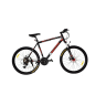 Xe đạp địa hình thể thao Fornix M600 - Đen đỏ