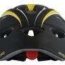 Nón bảo hiểm thể thao trẻ em Fornix A03NM28S-Đen vàng
