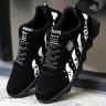 Rozalo RM52322-Giày thể thao thời trang nam đế cao su