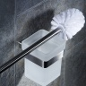 Bộ chổi cọ toilet inox304 Majesty series HC4807