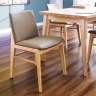 Bộ bàn ăn 4 ghế Zodax - IBIE