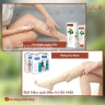 Kem thoa chăm sóc chân suy giãn tĩnh mạch Celia 100ml