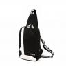 Túi đeo chéo năng động Praza - DC090